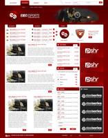 exec esports by pSHR