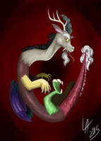 Discord by KIss-for-ingeraSH