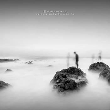 November Dream iii by warnaiman