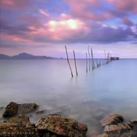 Langkawi Island Malaysia by warnaiman