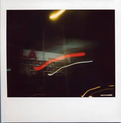 pola L.A. by night by blackscreen