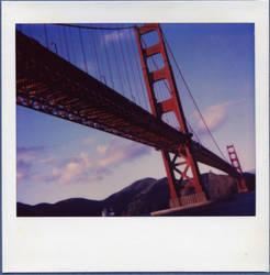 Pola San Francisco by blackscreen