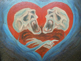 dead love by offermoord