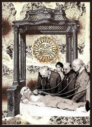 Sanatorium by offermoord