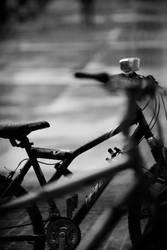 Biciclette by arabienne