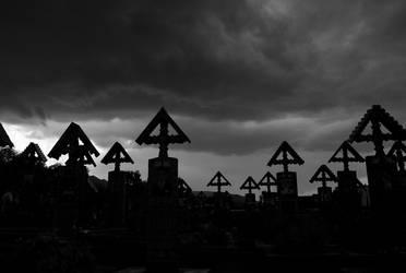 Cimitirul veselIII by omlette-du-fromage