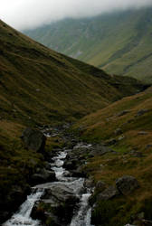 Transfagarasan by omlette-du-fromage