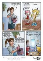 Sonichu Remake Issue 0 - 18 by gabmonteiro9389