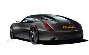 Bentley Aviator Twelve by pietrekm