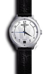 Seiko Lyra wristwatch design by pietrekm