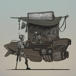 trader by funzee