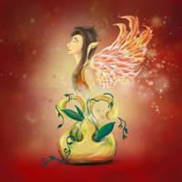 Perfume Spirit by masha88