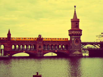 Facettenreiches Berlin by Like-A-Sunrise
