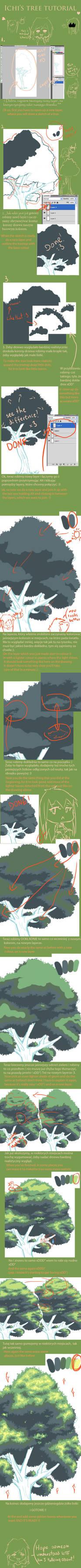Ichi's tree tutorial by Ichi-14