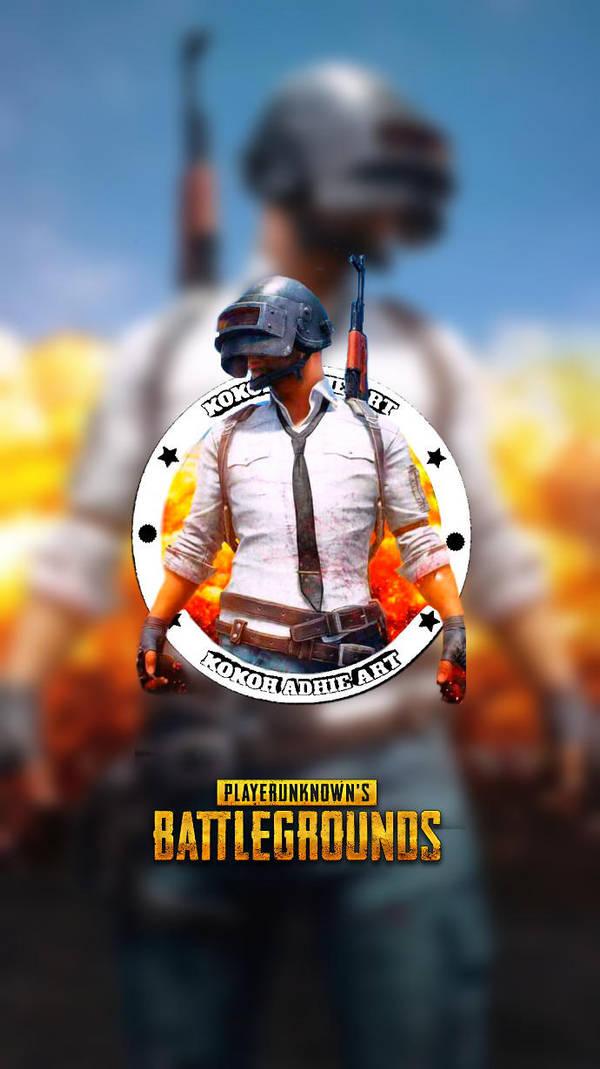 Player Unknown Battlegrounds Wallpaper By Kokohadhie On Deviantart