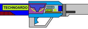 Technator (From Technoardo) by EdYugo