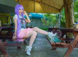 cute outfit by himariyuki54