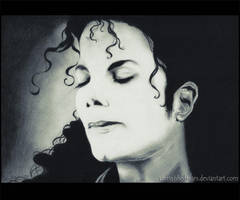 REMEMBERING MICHAEL JACKSON by unfinishedtears