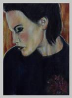 Dolores O'Riordan by ghostexist
