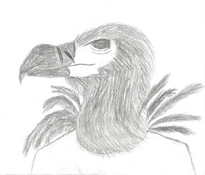 Carrion by TwistedOverlord