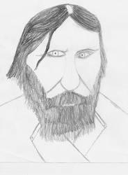 Ra Ra Rasputin by TwistedOverlord
