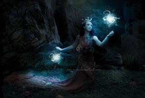 The World needs Light by Am-o-uR