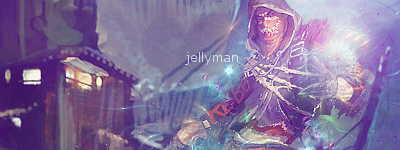 Brink, wat by jellyman12