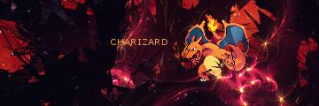 Charizard by jellyman12
