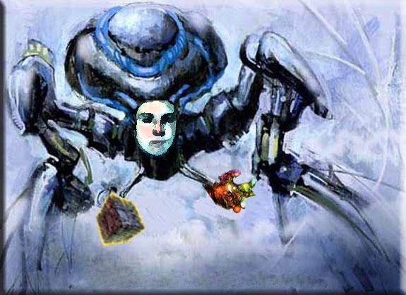 chaosglory626's Profile Picture