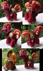 Big Macintosh Custom Pony Mod by YFish