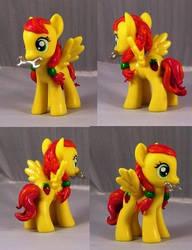 Kaylee Pony by YFish