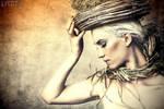 Godess of the Harvest by ImagesByDyrek
