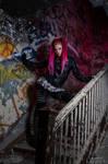 Descent by ImagesByDyrek