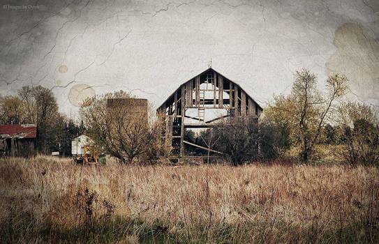Willows Farmstead by ImagesByDyrek