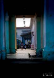 Cuban Life by ImagesByDyrek