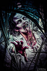 Walking Dead Series I by ImagesByDyrek