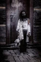 Walking Dead Series III by ImagesByDyrek