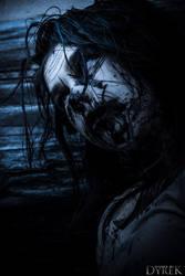 Walking Dead Series IV by ImagesByDyrek