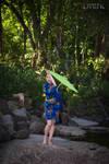 River Geisha by ImagesByDyrek