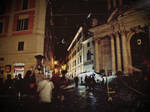 Night life in Rome 3 by Csipesz