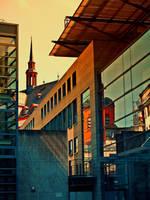 Contrast 2 by Csipesz