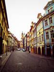 Prague 32 by Csipesz
