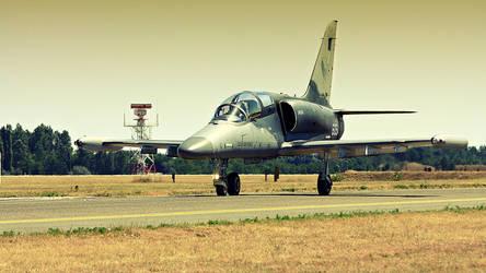 L-159 ALCA II by Csipesz