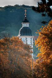 Church... by Csipesz