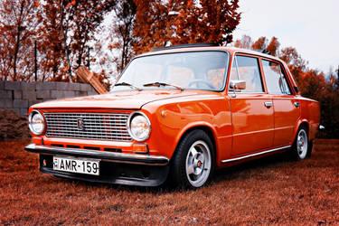 VAZ 1200 by Csipesz