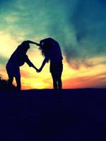 love love love. by imahippie