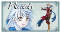 Fire Emblem- Micaiah Stamp by Atomic-Fate