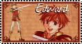 Fire Emblem- Edward Stamp by Atomic-Fate