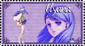 Fire Emblem- Ilyana Stamp by Atomic-Fate