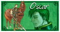 Fire Emblem- Oscar Stamp by Atomic-Fate